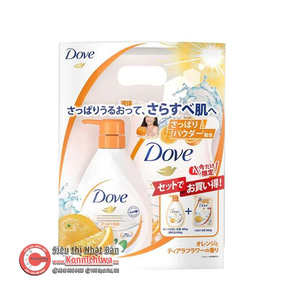 sua-tam-dove-chai-380ml-tang-tui-360ml