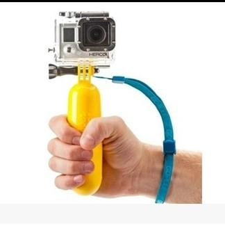 Bobber Floating Hand Grip - Phao cho actioncamera