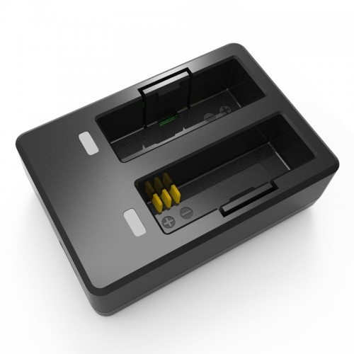Sạc đôi SJ7 Star - DUAL-SLOT BATTERY CHARGER FOR SJ7 STAR