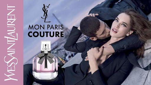 Yves Saint Laurent Mon Paris Couture Linh Perfume