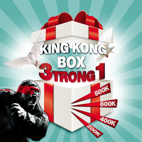 KingKong Box