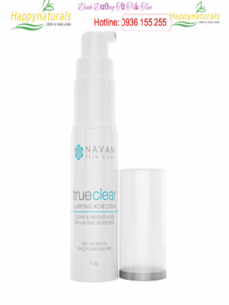 TrueClear Clarifying Acne Cream