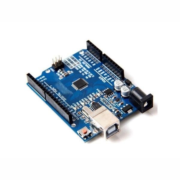 Arduino uno r smd chip dÁn Điện tử ứng dụng