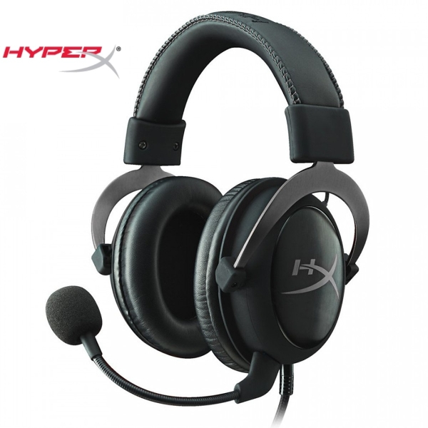 Tai nghe Kingston HyperX Cloud 2 Gaming Gun