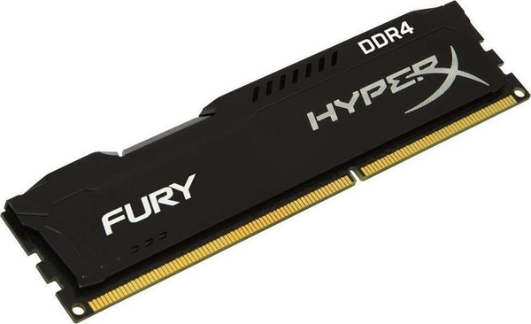 Ram Kingston HyperX Fury  8G DDR4 2666