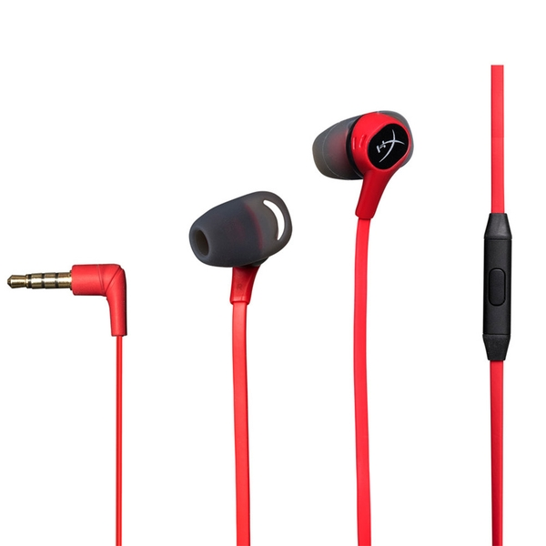 Tai nghe Kingston HyperX Cloud Earbuds