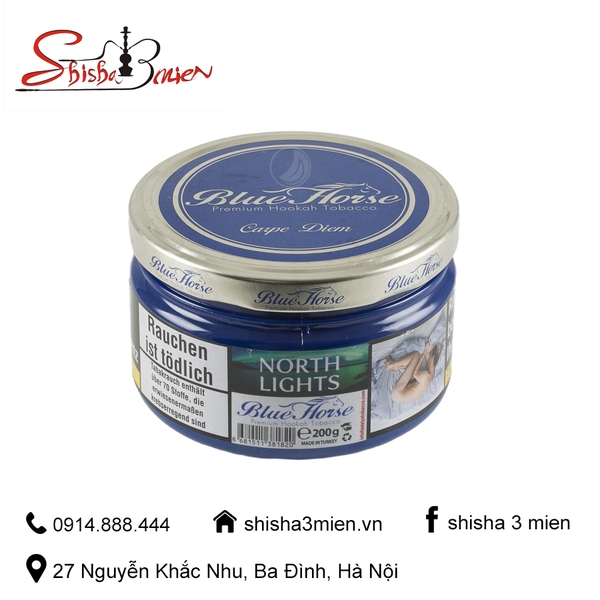 North Lights - 200g