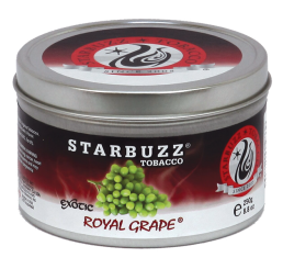 StarBuzz Royal grape
