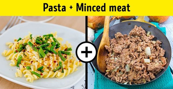 Pasta-Minced-meat-Popular-Food-Combinations-That-Can-Ruin-Your-Health-drbinh