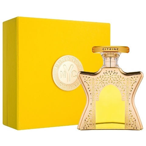 BOND NO 9 DUBAI CITRINE