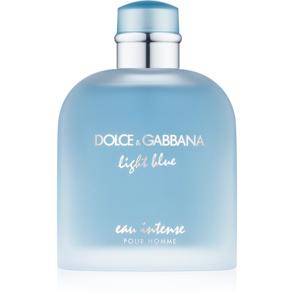 DG LIGHT BLUE EAU INTENSE FOR MEN