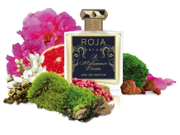 ROJA A MIDSUMMER DREAM UNISEX