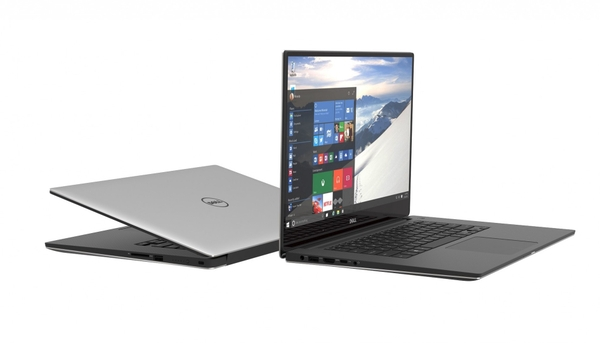 DELL XPS 9350 (Core i5-6200U, Ram 8G, SSD 256G, 13.3 inch QHD Touchscreen)