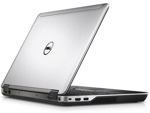 DELL LATITUDE E6540 (CORE I7-4600M, RAM 8G, SSD 512G, AMD HD 8790M, 15.6 HD)