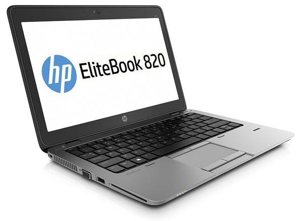 HP ELITEBOOK 820G1 (Core i7-4600U, Ram 4G, SSD 128G, 12.5 inch HD)