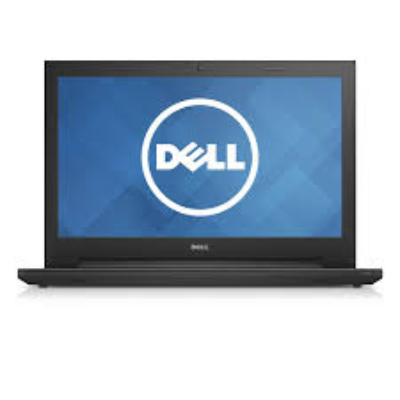 Dell Inspiron 15 3000 Series 3458