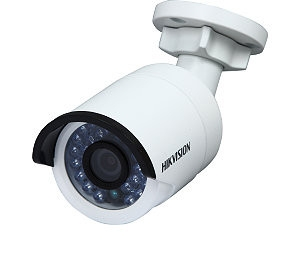 Camera Hikvison 2Mp DS-2CE16D0T-IR ( Vỏ Sắt)