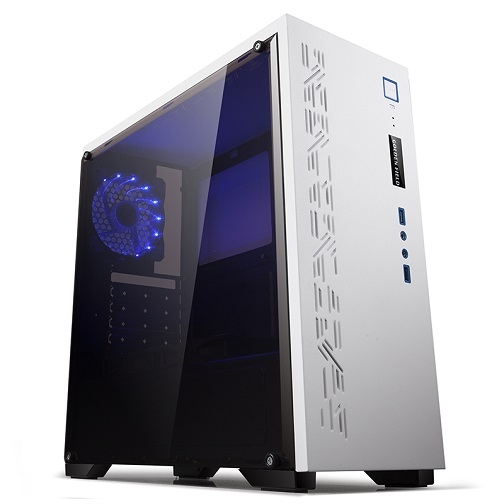 Case PC Golden Field N-15 Gaming 21+