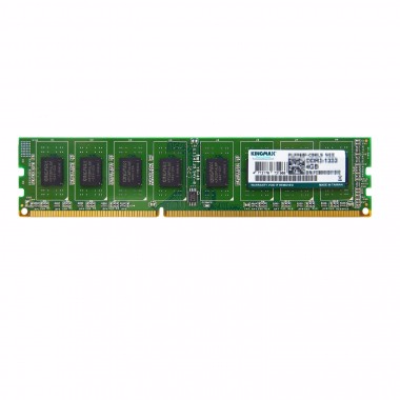 RAM KINGMAX DDR3 8GB bus 1600