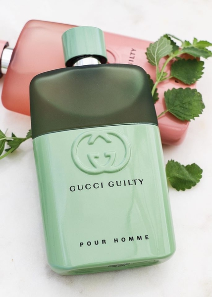 Gucci Guilty Love Edition EDT Pour Homme 90ml - MADE IN SPAIN.