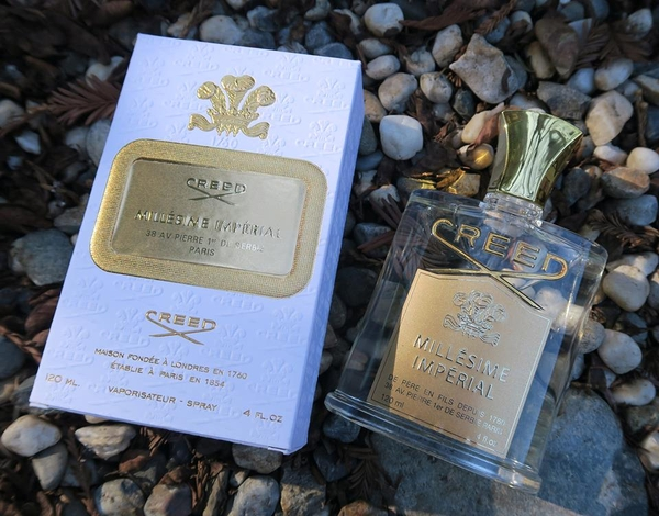 Imperial Millesime 120ml by Creed.