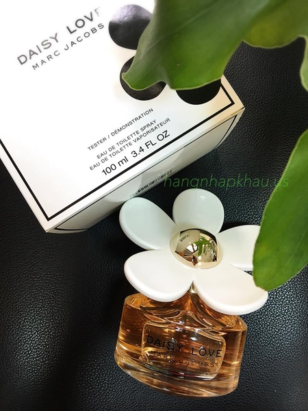 MARC JACOBS Daisy Love EDT 100ml TESTER.