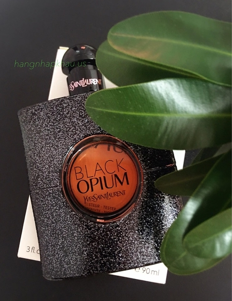 Yves Saint Laurent Black Opium EDP 90ml TESTER.