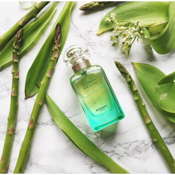 Hermes Un Jardin Sur Le Nil 30ml - MADE IN FRANCE.