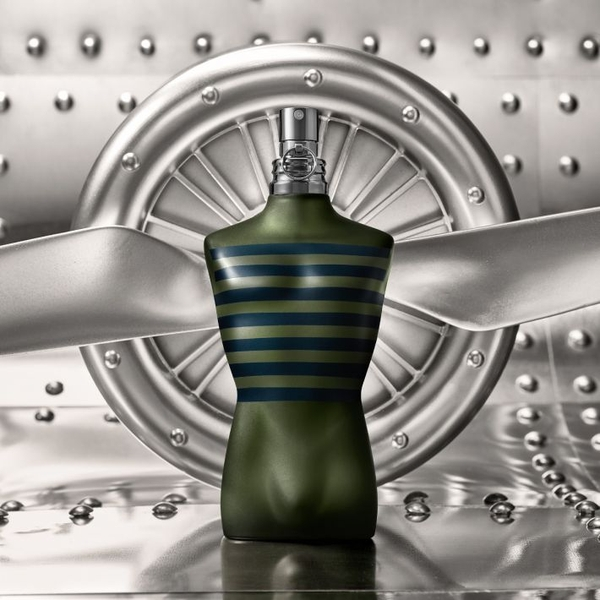 Paul Gaultier Le Male Aviator EDT 125ml (PHIÊN BẢN GIỚI HẠN) - MADE IN FRANCE.