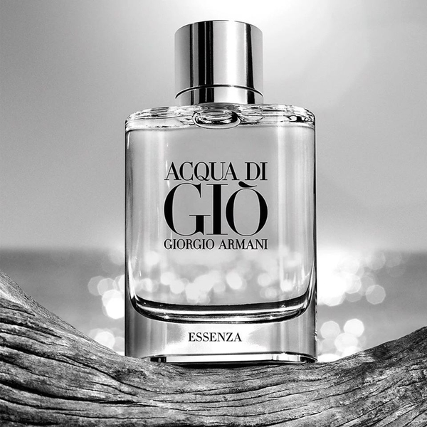 Giorgio Armani Acqua Di Giò Essenza 75ml - MADE IN FRANCE.