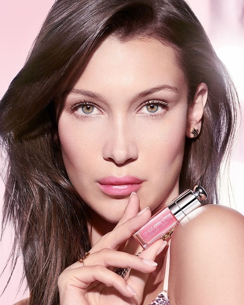 Dior Lip Glow Oil 001 Pink TESTER - MADE IN FRANCE.