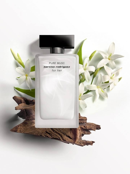 Narciso Rodriguez Pure Musc For Her EDP 100ml.