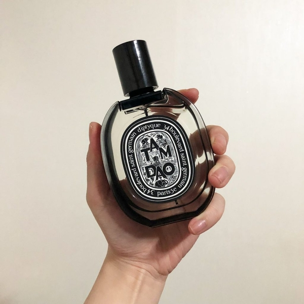 Diptyque TAMDAO EDP 75ML - MADE IN FRANCE