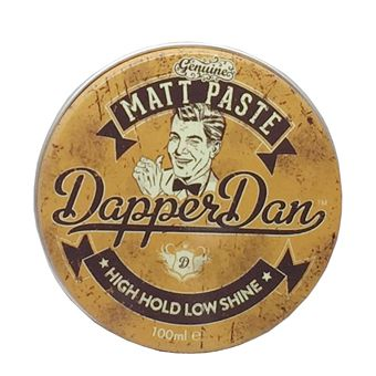 Dapper Dan Matt Paste
