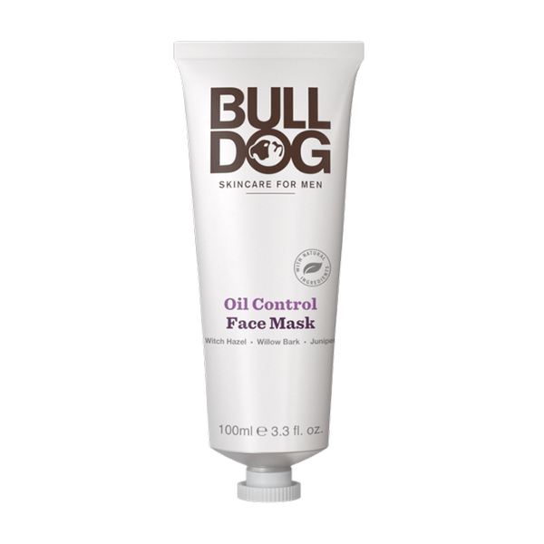 Mặt nạ Bulldog Oil Control Face Mask 100ml