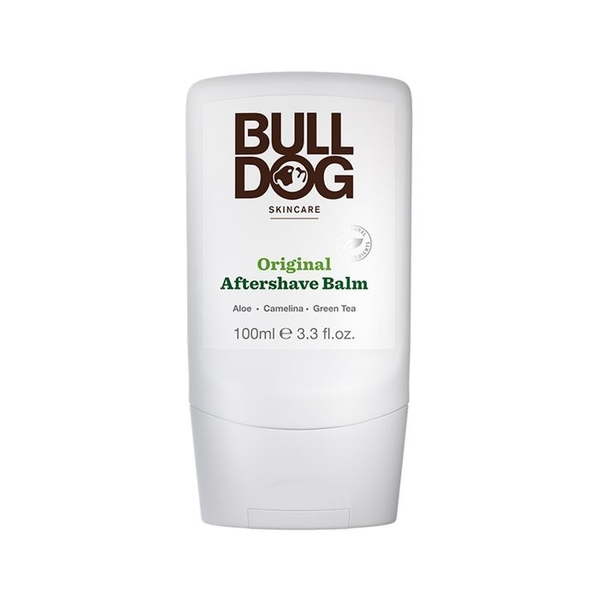 Bull Dog Original Aftershave Balm