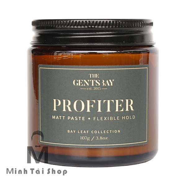 Profiter Matte Paste The Gents Bay