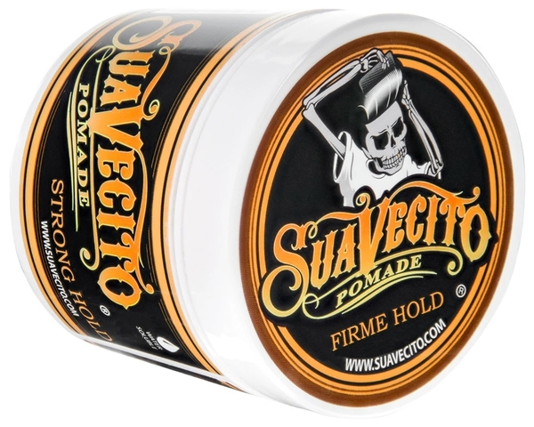 Suavecito - Firme (Strong) Hold Pomade