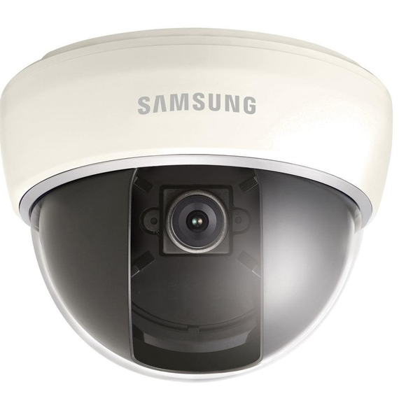camera analog samsung dome scd-5030p