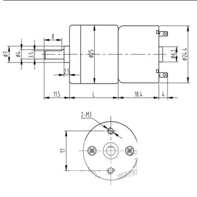 Female 7 Pin Wiring Diagram 7 Pronge Trailer Connector