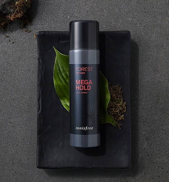 TINH CHẤT DƯỠNG DA CHO NAM INNISFREE FOREST FOR MEN ALL IN - ONE ESSENCE