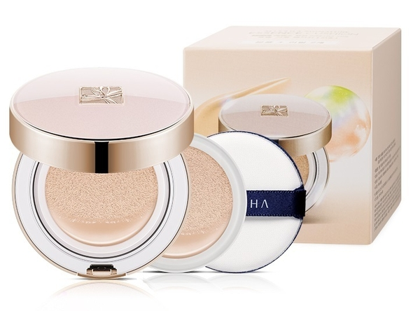 Phấn Nước Missha Signature Essence Cushion Intensive Cover SPF50+/PA+++