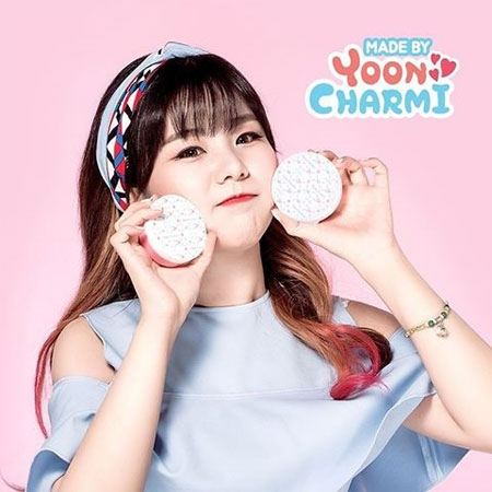 Phấn Nước BBcream A'Pieu Air Fit PPoSong (Matte) Cushion Yoon Charmi Edition