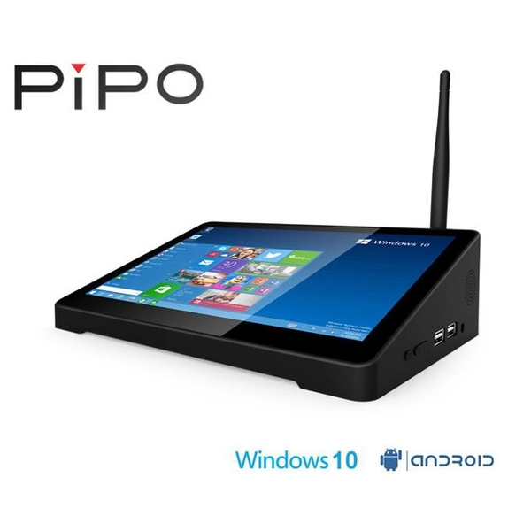 ANDROID-WINDOWS-TV BOX PIPO X9