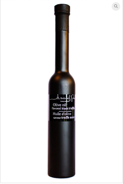 Black Olive Oil/ Black Truffle 200ml