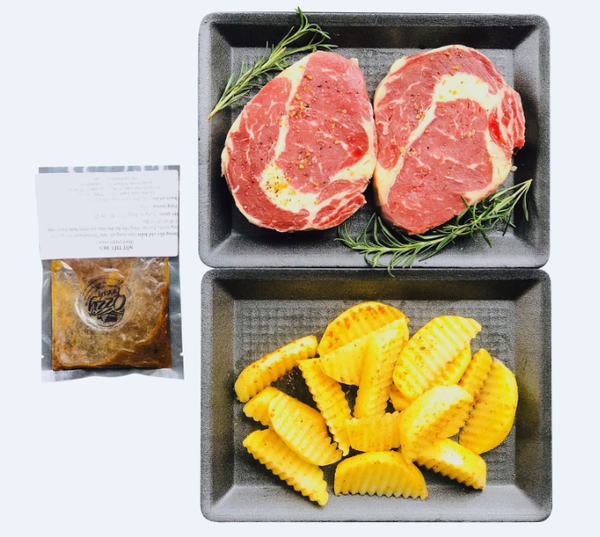 Eco Steak Box