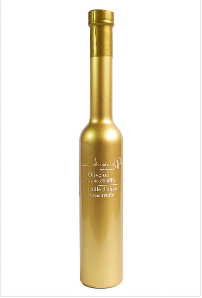 Gold Olive Oil/Black Truffle 200ml