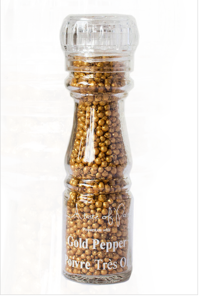 Gold Peppercorn 75g