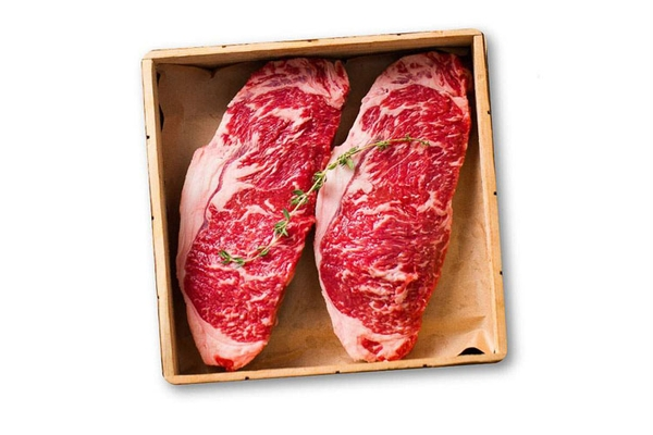 BLACK ONYX STEAK BOX
