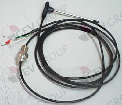 Rational 40.04.040P MEAT PROBE SENSOR CM_P 61-102